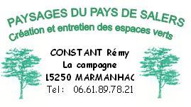 logo Paysages du pays de Salers